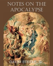 Notes on the Apocalypse  -     By: David Steele