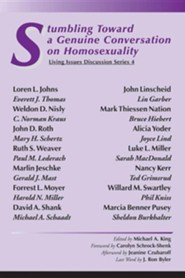 Stumbling Toward a Genuine Conversation on Homosexuality