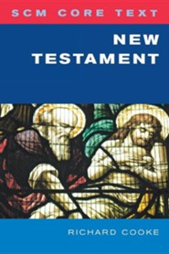 SCM Core Text-New Testament