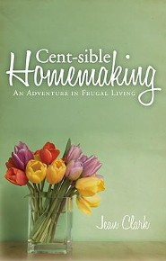 Cent-Sible Homemaking: An Adventure in Frugal Living