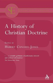 A History of Christian Doctrine