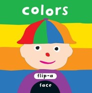 Flip-A-Face: Colors