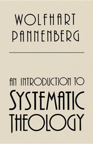 Introduction to Systematic Theology   -     By: Wolfhart Pannenberg