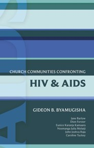Isg 44: Church Communities Confronting HIV/AIDS