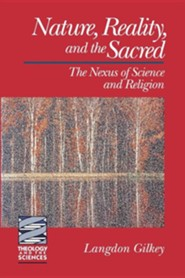 Nature, Reality, and the Sacred