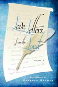 Love Letters from the Lord - Vol. 3