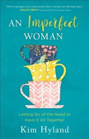 An Imperfect Woman