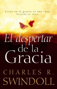 El despertar de la gracia, The Grace Awakening