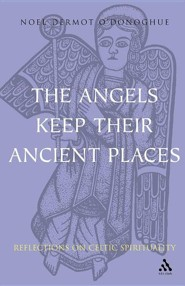 Angels Keep Their Ancient Places: Reflections on Celtic Spirituality  -     By: Noel O'Donoghue