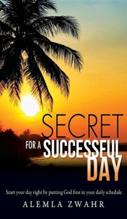 Books ebooks audio christian living spirituality secret for a successful day fandeluxe Image collections