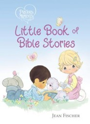 Precious Moments Little Book of Bible Stories  -     By: Precious Moments
