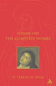 Complete Works St. Teresa of Avila Vol1