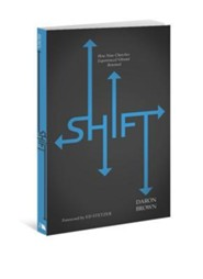 Shift: How Nine Churches Experienced Vibrant Renewal