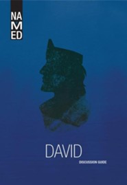 Named: David - Small Group DVD with Leader's Guide