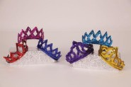 Mighty Fortress VBS: Plastic Brilliant Crowns