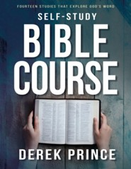 Self Study Bible Course, Updated