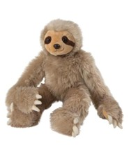 Shipwrecked: Plush Sloth
