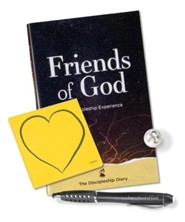 Friends of God Essential Value Pack