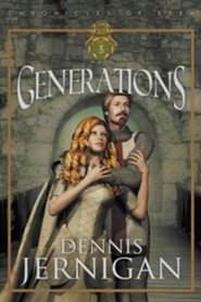 Generations (Book 3 of the Chronicles of Bren Trilogy)