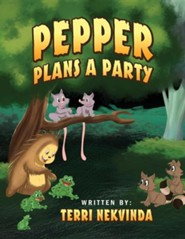 Pepper Plans a Party