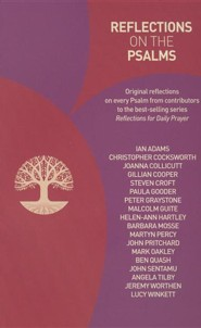 Reflections on the Psalms  -     By: Ian Adams, Christopher Cocksworth, Joanna Collicutt
