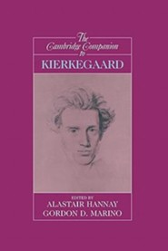 The Cambridge Companion to Kierkegaard  -     Edited By: Alastair Hannay, Gordon Marino     By: Alastair Hannay(ED.) & Gordon Marino(ED.)