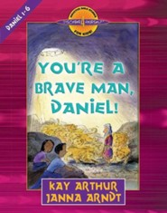You're a Brave Man, Daniel!: