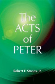 The Acts of Peter