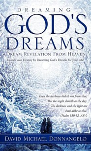 Dreaming God's Dreams  -     By: David Michael Donnangelo