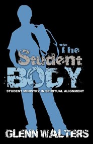 The Student Body  -     By: Glenn Walters
