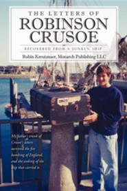 The Letters of Robinson Crusoe  -     By: Robin Kreutznaer