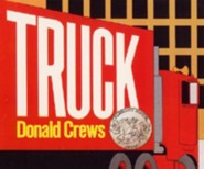 Truck  -     By: Donald Crews