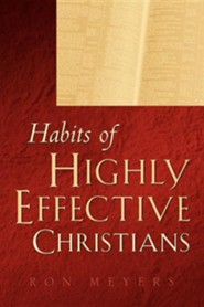 Habits of Highly Effective Christians, Trade Paper