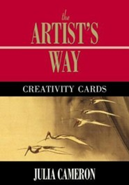 The Artist's Way Creativity Cards  -     By: Julia Cameron