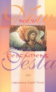 CEV New Testament, Paper, Multi-Colored