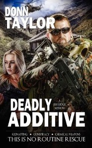 Deadly Additive  -     By: Donn Taylor