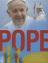 The Pope  -     By: Paul Harrison