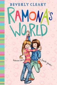 Ramona's World, Repackaged  -     By: Beverly Cleary, Jacqueline Rogers