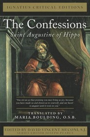 The Confessions  -     Edited By: David Vincent Meconi     By: Saint Augustine
