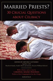 Married Priests?: 30 Burning Questions about Celibacy