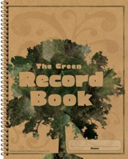 The Green Record Book  -