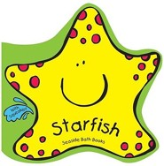 The Starfish [With Squirty Toy]  -     By: Julie Clough(ILLUS)     Illustrated By: Julie Clough