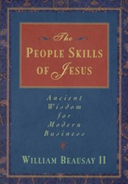 The People Skills of Jesus