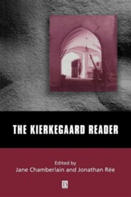 Kierkegaard Reader  -     Edited By: Jane Chamberlain(ED.)     By: Soren Kierkegaard