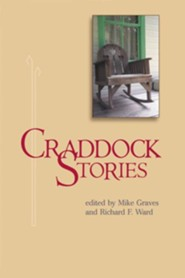 Craddock Stories  -     Edited By: Mike Graves, Richard F. Ward     By: Fred B. Craddock