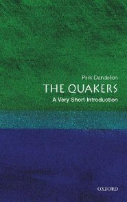 The Quakers: A Very Short Introduction2., Erw. Aufl. Edition  -     By: Pink Dandelion