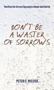Don't Be a Waster of Sorrows  -     By: Peter C. Wilcox