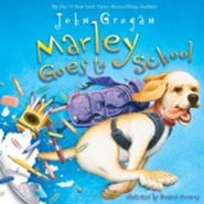 Marley Goes to School