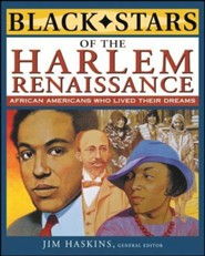 Black Stars of the Harlem Renaissance  -     By: James Haskins, Eleanora E. Tate, Clinton Cox