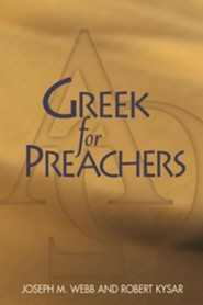 Greek for Preachers  -     By: Dannah Gresh